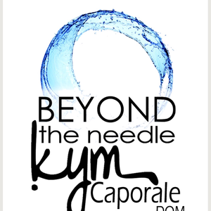 Fundraising Page: Dr Kym Caporale